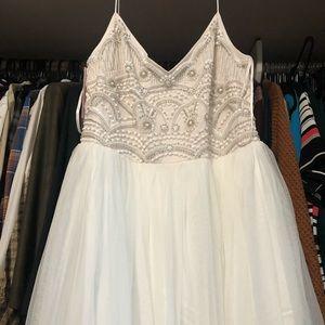 BHLDN NEW Avaline Bridal Wedding Engagement Dress
